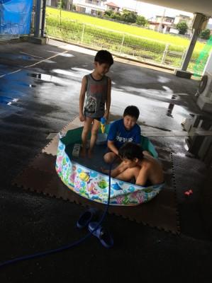 水遊び_180727_0009